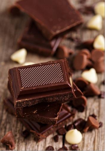 Chocolate Tour Melbourne